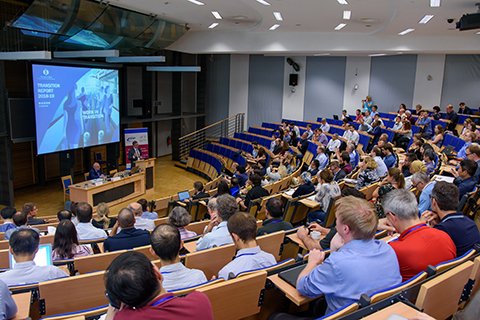 GTAP Events: 22nd Annual Conference on Global Economic Analysis