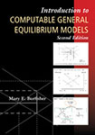 Introduction to Computable General Equilibrium Models, 2e