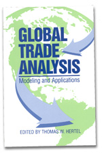 Global Trade Analysis: Modeling and Applications book cover
